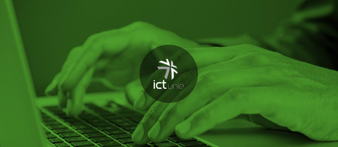E LINKX součástí ICT UNIE