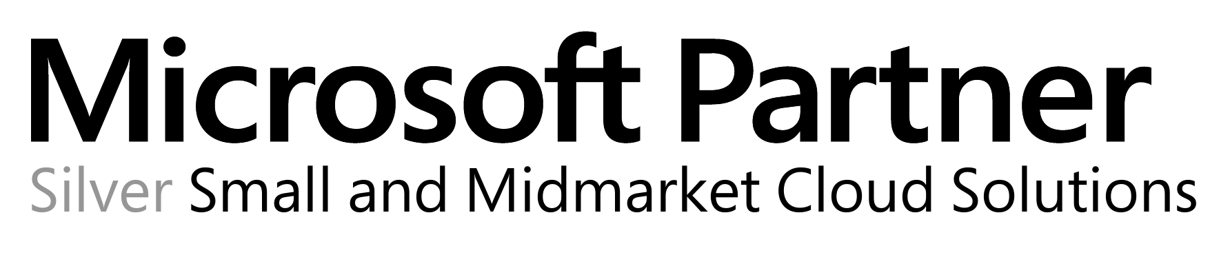 Microsoft kompetence Small and Midmarket Cloud Solutions