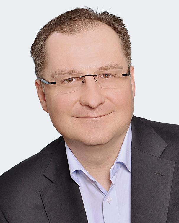 Ing. Petr Cigánek