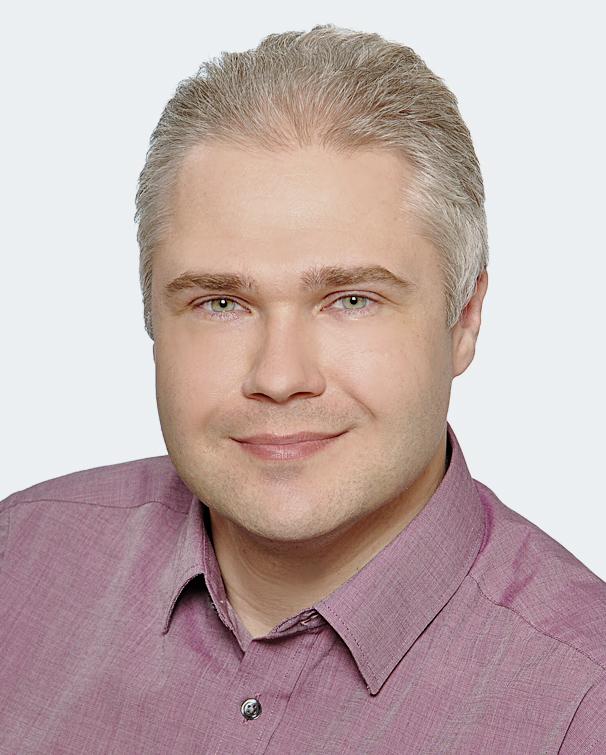 Ing. Roman Hrdý