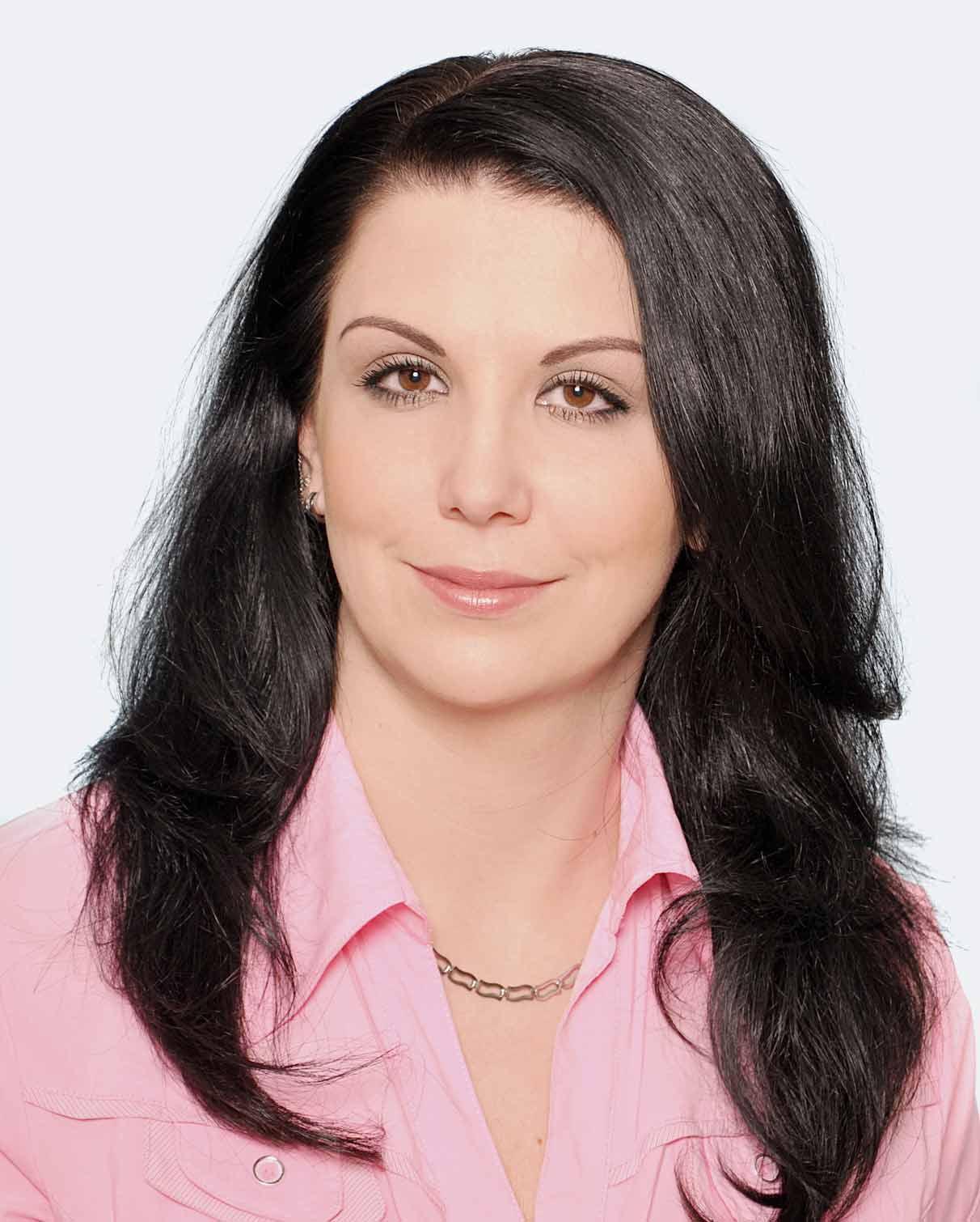 Ing. Lucie Králová