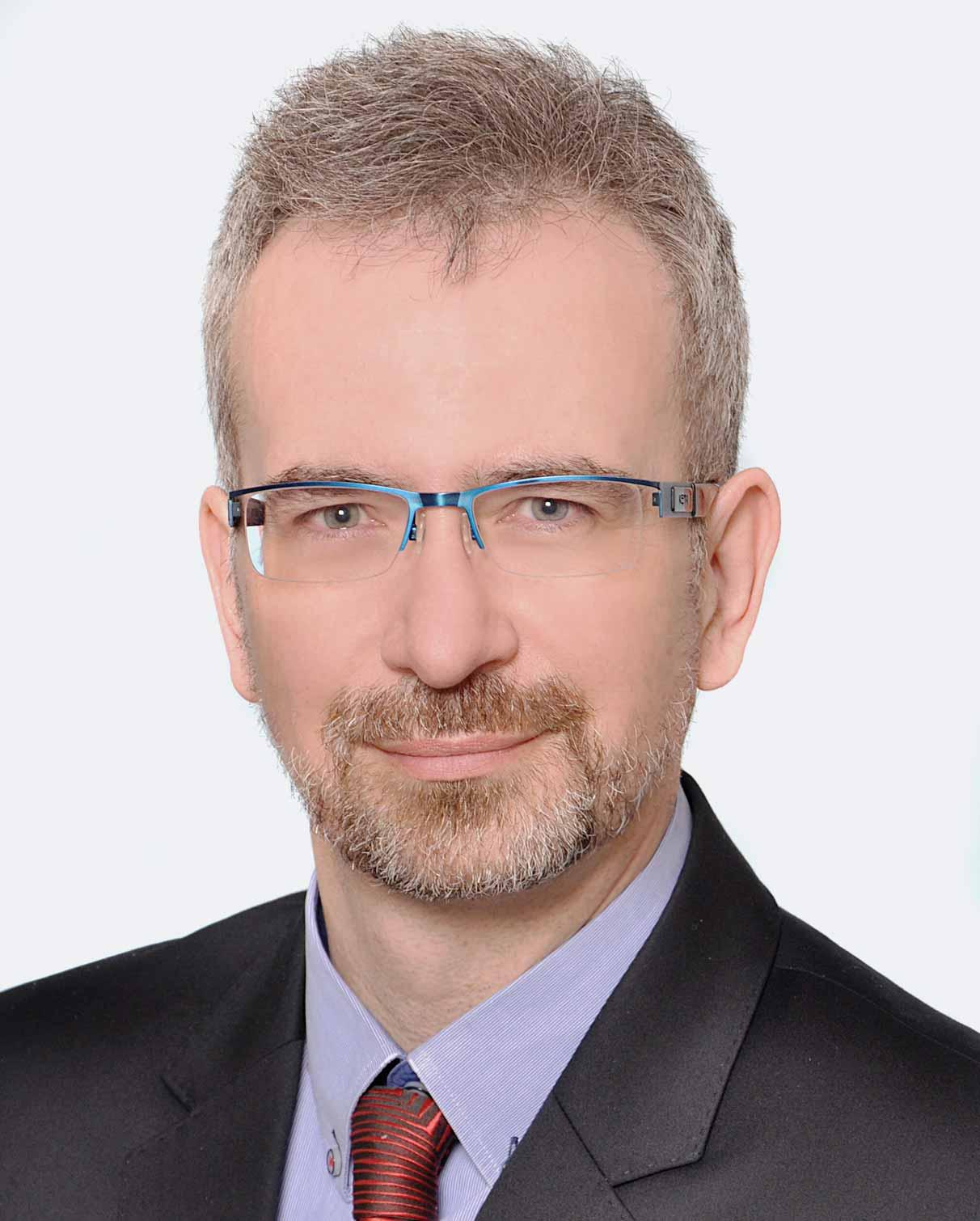 Ing. Karel Nekuža, MBA