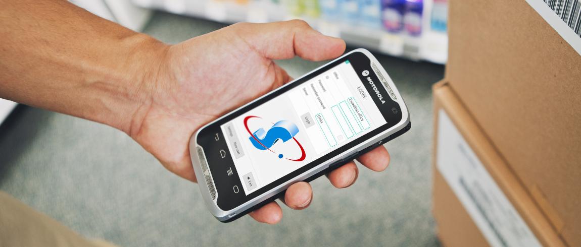 Aplikace SWSIP určená pro mobilní zařízení se systémem Android