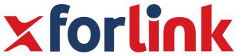 Logo nové produktové řady xforlink