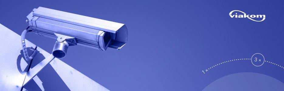 viakom kamerový systém
