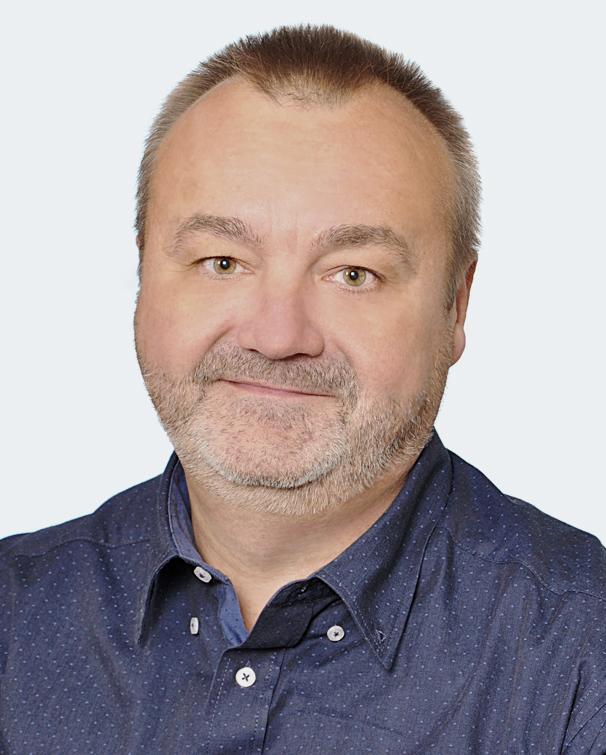 Ing. David Opat